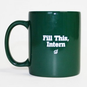 Fill this intern