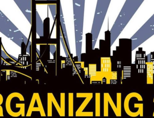 Organizing 2.0 Conference | April 26 & 27 2019